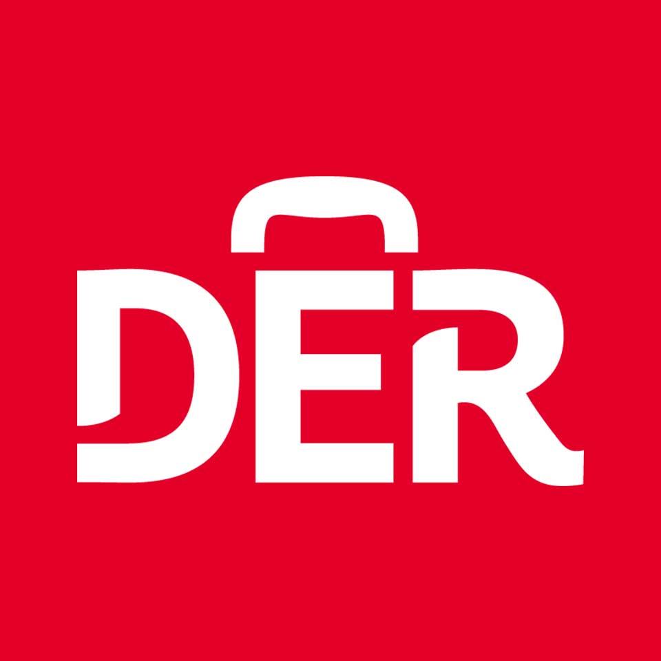 DER Deutsches Reisebüro